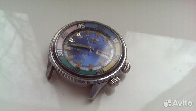 Часы orient kd 21 jewels