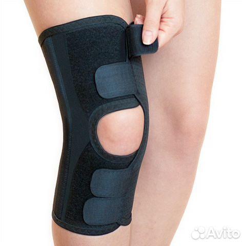 Бандаж коленного сустава в москве дисплазия тазобедренных суставов у детей упражнение