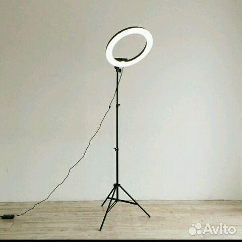 Как называется лампа для визажиста