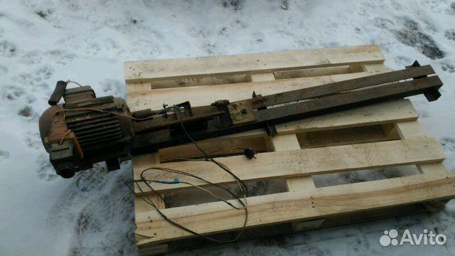 Как сделать токарный станок по дереву своими