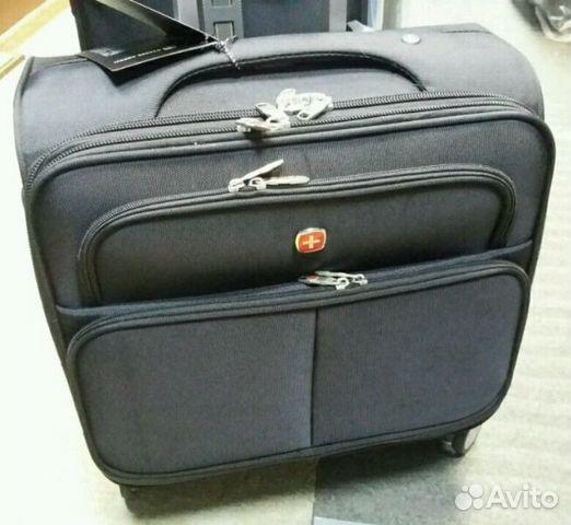 чемодан кейс пилот купить в москве