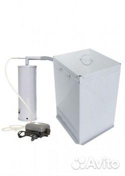 дистиллятор и дефлегматор изготовление самогонного аппарата 1 часть