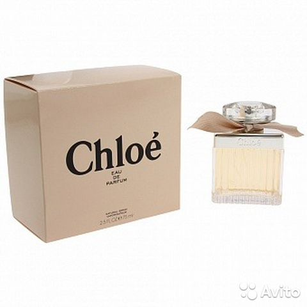 Chloe Eau De Parfumбесплатная доставка купить в нижегородской