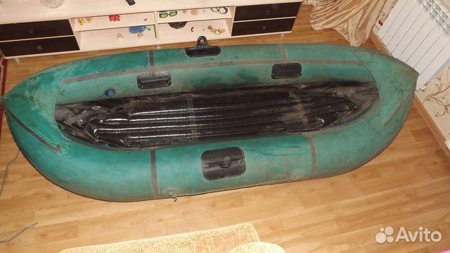 лодка уфимка в волгограде