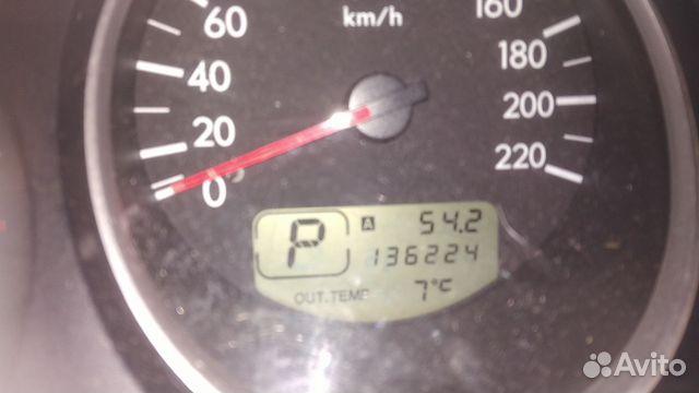 Subaru Forester, 2005 89109900755 купить 1
