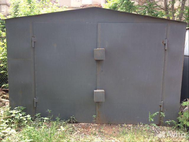 купить гараж на шаумяна в орске Москва