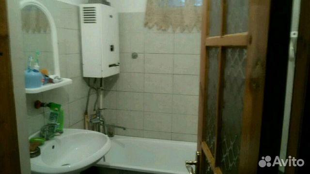 Продается однокомнатная квартира за 1 000 000 рублей. Черноречье,ул домбаская 5 дом.
