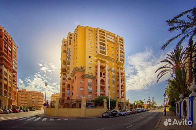 Испания жилье работа