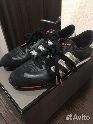 7a1e29aed0d9 Кроссовки adidas, оригинал, 36 размер купить в Ростовской области на ...