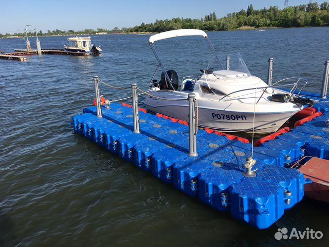 катера и лодки бу в ростовской области на авито