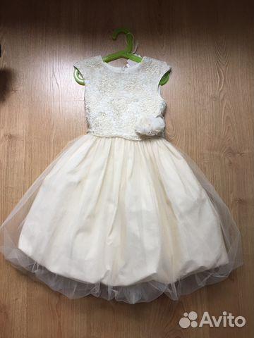 36249e94f52 Нарядное праздничное новогоднее выпускное платье