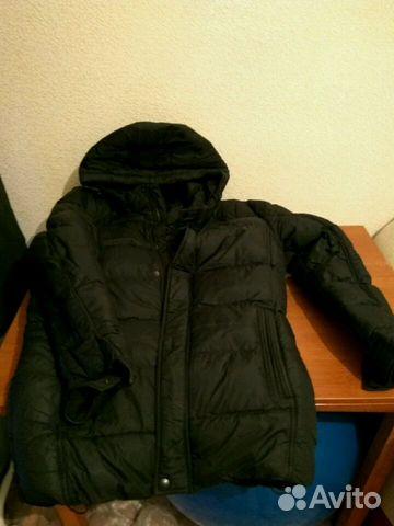 Зимняя куртка 89134842209 купить 1