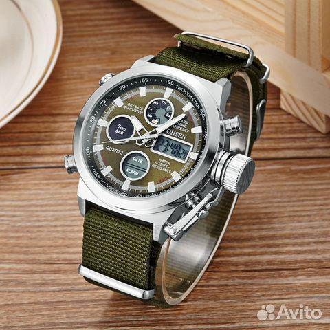 четвертое: армейский часы amst металлическим браслетом спирт должен