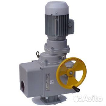 Электропривод ПЭМ-А33