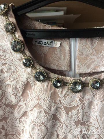 Платье коктейльное 89126957364 купить 2