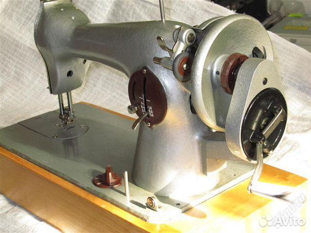 поразило где купить промышленную швейную машинку в калининграде магазине
