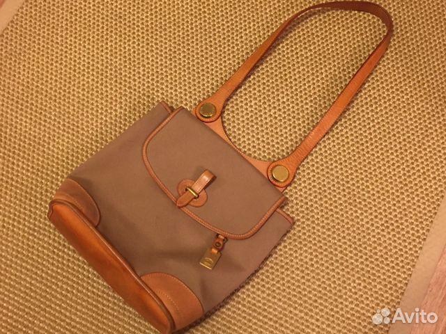 7e1d3e18f580 Женская сумка Dooney Bourke   Festima.Ru - Мониторинг объявлений