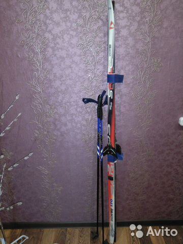 Объявление продам лыжи частные объявления продажа бу газ 3302