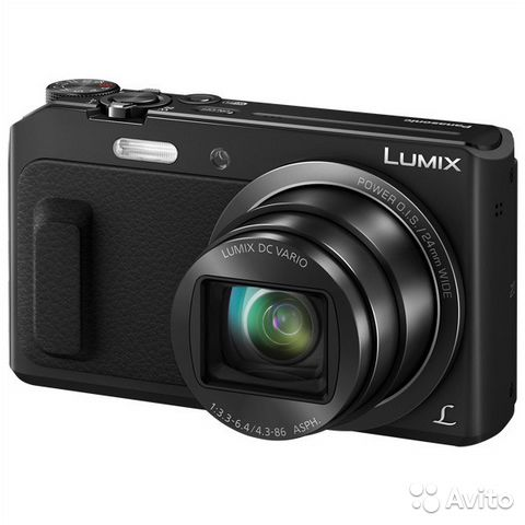 Panasonic DMC-TZ 57