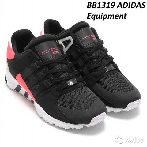 cdc94c9d6398c9 Кроссовки Adidas equipment EQT support RF BB1319 | Festima.Ru ...