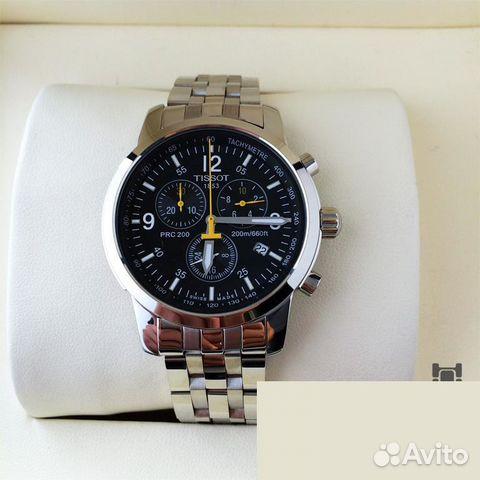 Мужские наручные часы tissot цена билета