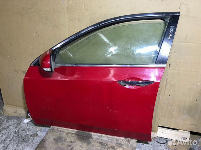 Дверь Honda Accord 8 передняя левая