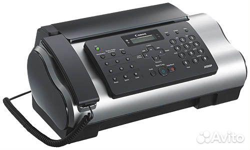 Canon FAX-JX510P FAX Printer Windows Vista 32-BIT