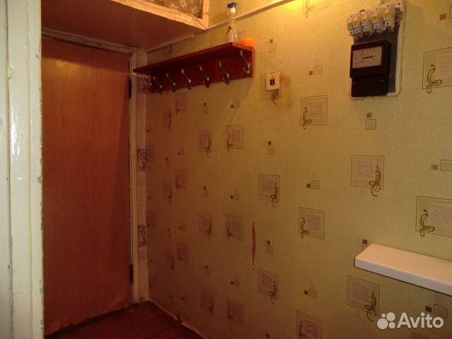 2-к квартира, 45.4 м², 5/5 эт. купить 4