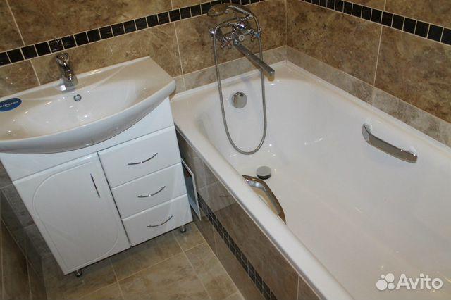 комнат ярославль фото ремонт ванных