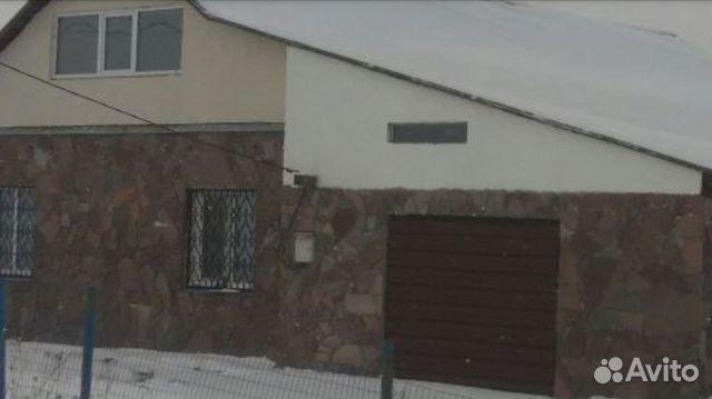 Дом 100 м² на участке 25 сот.
