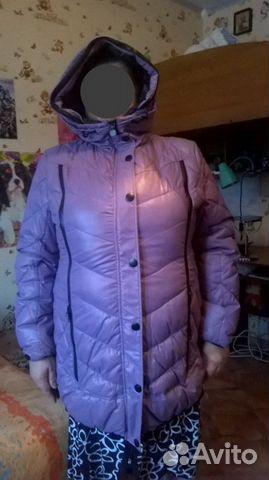 dcb5d6000c8b Куртка зимняя р.56-58   Festima.Ru - Мониторинг объявлений