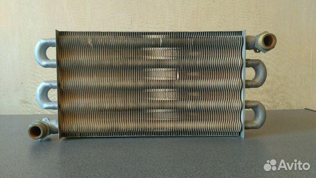 Фото первичный теплообменник Пластинчатый теплообменник Funke FPDW 16 Балашиха