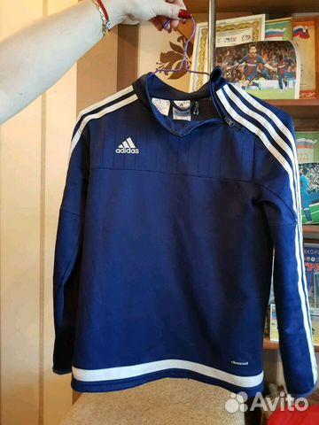 d70cf4518d90 Мастерка Adidas купить в Иркутской области на Avito — Объявления на ...