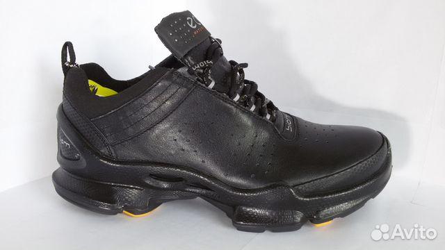 7bc7abdc8 Обувь кроссовки экко ecco началось купить в Иркутской области на ...