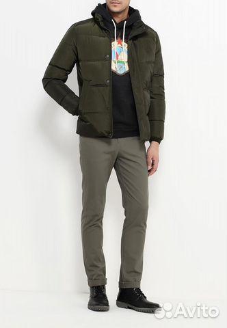 Куртка утепленная Jack Jones купить в Москве на Avito — Объявления ... a28af882dc3e3