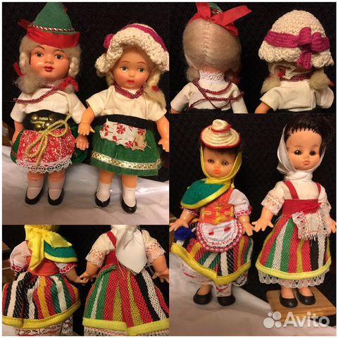 Куколки негры мая коллекция