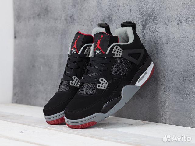 fad0c583d12b Nike Jordan 1 retro Продам бело-красные кроссовки   Festima.Ru ...