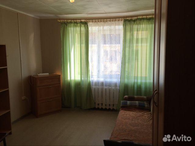 Комната 13 м² в 1-к, 2/5 эт.