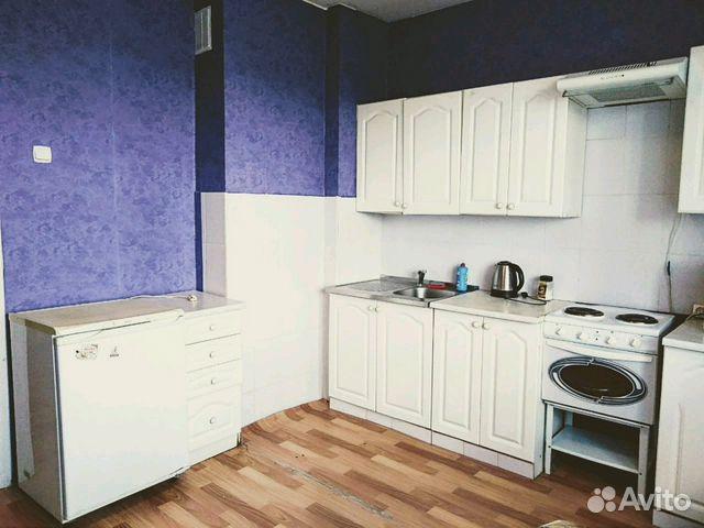 1-к квартира, 41 м², 2/9 эт.— фотография №3