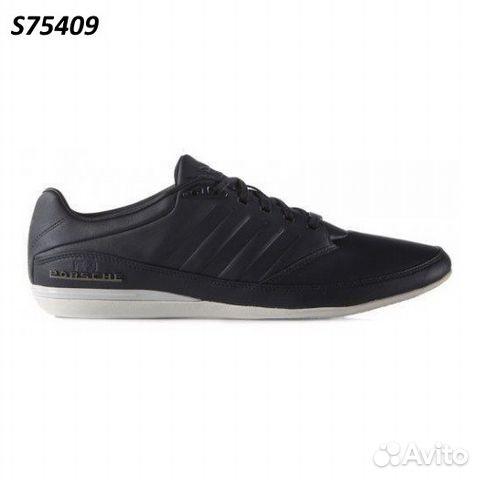 9fd16d27 Кроссовки кожаные adidas porsche TYP 64 2.3 S75409 | Festima.Ru ...