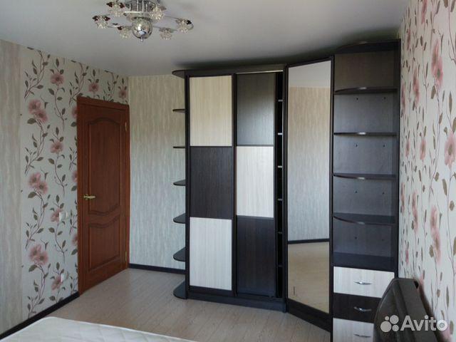 Продается трехкомнатная квартира за 4 600 000 рублей. посёлок городского типа Белоозёрский, Воскресенский район, Московская область, Молодёжная улица.