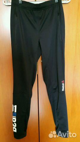 d7ddff12 Спортивные штаны Reebok speed wick | Festima.Ru - Мониторинг объявлений
