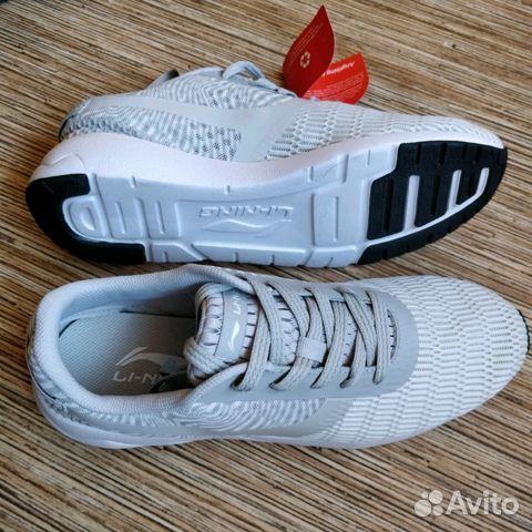 7020af86 Новые летние кроссовки Li Ning 42-43 купить в Бурятии на Avito ...