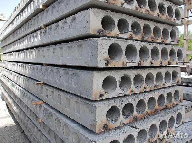 Новопавловск плиты перекрытия безростверковых железобетонных свай