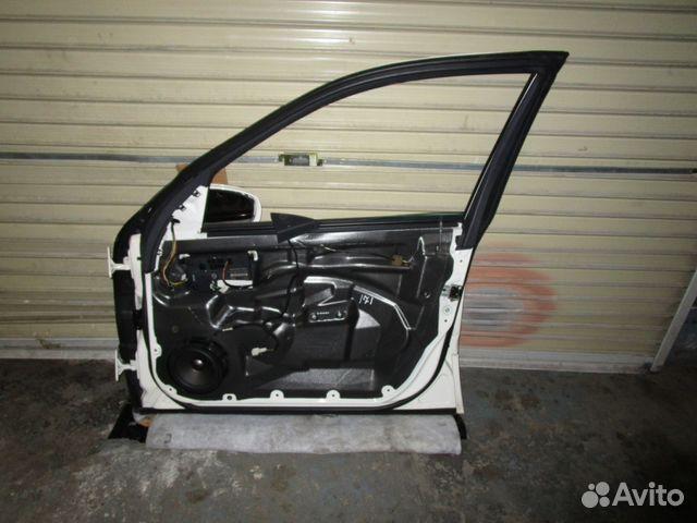 Дверь передняя правая Mercedes-Benz W211 E55AMG 89242349494 купить 4