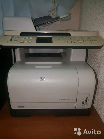 HP CM1312NFI MFP DRIVERS WINDOWS 7