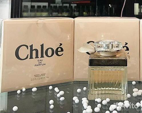 Chloe Eau De Parfum W Edp 100 Ml Festimaru мониторинг объявлений