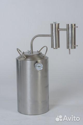 Инструкция по эксплуатации самогонного аппарата крестьянка пивоварня домашняя как работает