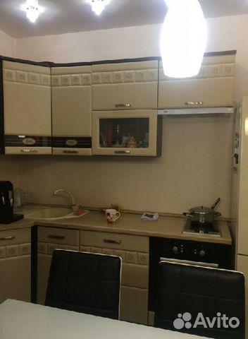 Продается двухкомнатная квартира за 3 800 000 рублей. Кемерово, Притомский проспект, 11.