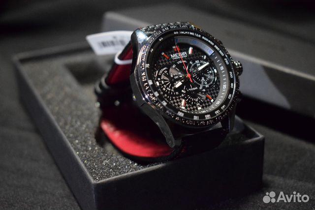 a168de83b1e6 Фирменные часы megir   Festima.Ru - Мониторинг объявлений